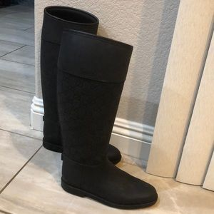 03503dbd6 Gucci Winter & Rain Boots for Women | Poshmark